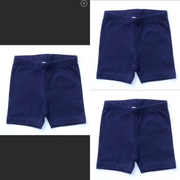 New Gymboree Girls Sizes 4 /& Up Leggings Bike Shorts